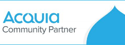 Acquia Community Partner